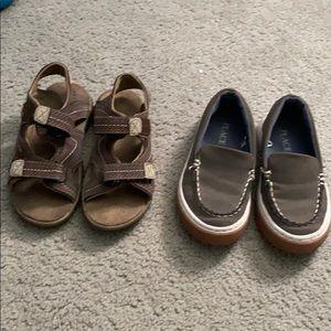 Size 12 sandals